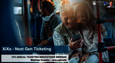 XiXo – Next Gen Ticketing