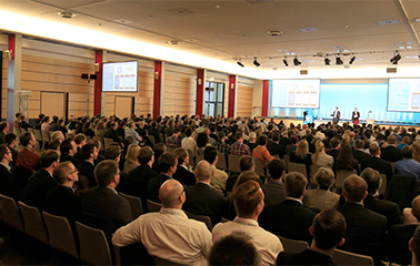 20th HAFAS User Conference Gathers International Public Transport Industry