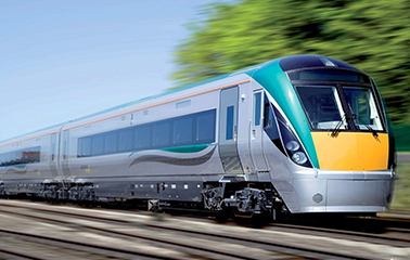Trip and Train Planning from a Single Source at Irish Rail